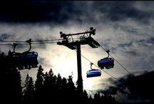 Kotelnica Białczańska / Największy w Polsce kompleks wyciągów narciarskich! Narty, śnieżne szaleństwa, rozbudowana baza atrakcji! Góralski klimat i charakter miejsca!