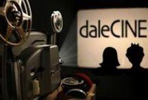 Los cines debate de Dale Cine / El cine es vehículo de aprendizaje, de comunicación y de encuentro, y nuestro objetivo es que acerque a la gente, creando espacios de reflexión e intercambio de ideas. Comenzamos nuestras actividades en 1996, realizando cursos, talleres y cine-debates. Si te interesa participar de nuestros próximos encuentros, escribinos a dalecine@gmail.com.