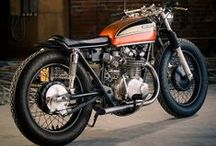 Café Race Motorcycles