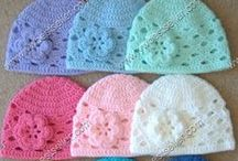Crochet Baby & Toddler / This board contains cute patterns and ideas for babies and toddlers.