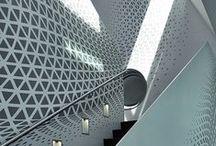 INSPIRATION + ARCHITECTURE