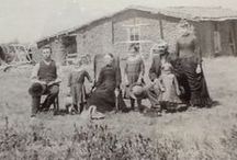 Family Stories and Genealogy / Photos of my ancestors. Hints and ideas about family history and genealogy.