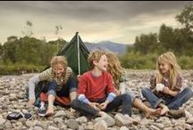 Camping Safety / Survival skills, camping tricks, and safety tips