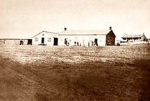 Historical Kansas / Images of early life on the Kansas prairie, homesteading, and the wild west of Dodge City.  I am writing a story where my character Will is on the run across Kansas in 1878; and Sarah, a lonely widow travels Kansas in 1911.