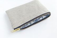 Ethical Purses/Wallets / A selection of sustainable purses and wallets