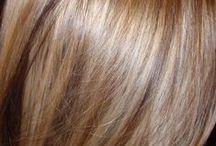 Rhonda (hair) / by Rhonda Raley