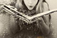 Magic / by Emily Sage
