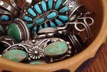 Jewelry / by Emily Sage