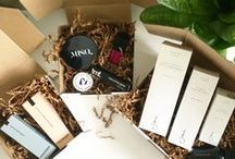 Gift Ideas / Shop the perfect Gift Ideas for all occasions - all natural, organic and toxic free from www.thebeautyedit.com.au