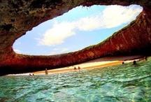 Plano de férias.. * / Férias de sonho