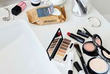Organic Makeup / The best Organic Makeup brands. No nasties, just rich colours and long lasting goodness shop at www.thebeautyedit.com.au