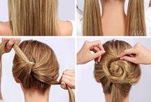Beauty tips / by Rhonda Raley