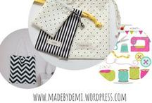 Sewing Project Ideas / sewing projects for beginners, sewing ideas, sewing something easy, easy projects for sewing, easy sewing project ideas