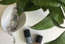 Nails / Toxic free mani's and pedi's www.thebeautyedit.com.au