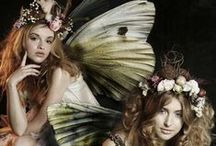 FAERIE Enchantments / by Nelson Failing