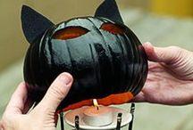 Halloween / by krystle gaines