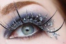 MakeUp s and HairDo s / Make up, hair do, and nail art references