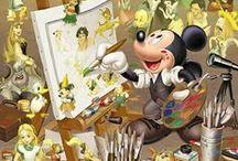 Disney love it