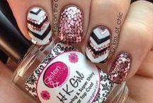 beautiful nail, beautiful day!