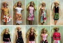 Clothes Barbie