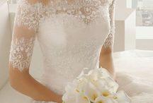 BODAS Y NOVIAS / El sueño de toda mujer, el dia de su boda.