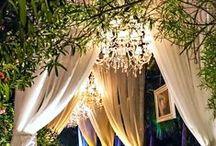 Déco Mariage  et Photobooth ° Wedding decoration / des bonnes idées de décoration de mariages. Un peu de tout.