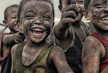 Be Happy - Ser Feliz / La energía y la felicidad es el motor de la vida.