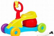Toys We Love / Fun toys and kiddos love.  Some are great for therapeutic reasons and some are just plain fun!
