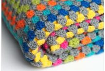 Crochet Projects / easy crochet projects. crochet tutorials.