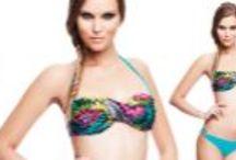 Bikinis EK - TRENDY 2014 / Bikinis Ekena Bay