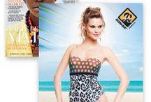 Imprensa swimwear EK / Swimwear Ekena Bay na imprensa