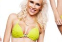Bikinis, Swimwear EK -  SUNNY 2014 / Bikinis, swimwear Ekena Bay