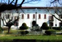 Palazzo Perabò, il Borgo di Cerro e il Lago Maggiore / Un palazzo costruito alla fine del XVI secolo e un borgo antico sulle rive del lago dove arte, storia e cultura si incontrano.