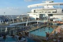 Cruise Travel Tips / Cruise Travel Tips / by Nomadic Matt
