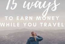 Working + Living Overseas / Working Abroad and Living Overseas: Tips, Guides and Inspiration