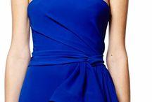 AZUL ZAFIRO / Todas las joyas son hermosas, pero los zafiros son especialmente elegantes.