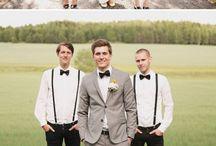 Costumes pour le marié ° wedding suit
