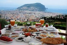Holiday Guide to Alanya - | Dream Villas in Turkey | Real Estate / Some of the places recommended by Dream Villas for past, present and future clients - so much to see and do it will take the rest of you lives to get around it all!