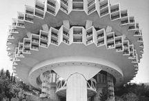 Architecture, Buildings, Spaces
