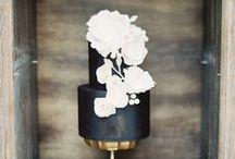 Gateaux de Mariage ° Wedding Cake
