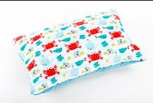 Minky pillow | Poduszki dla dzieci Minky / Minky pillow for child and toddler | Poduszki dla dzieci oraz płaskie poduszki dla niemowląt Bambolo.pl