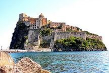 Italy Travel / Italy Travel - Things to Do and See In Italy, Travel Inspiration and Travel Guides