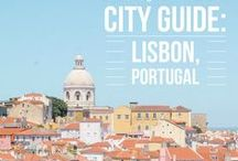 Portugal Travel / Travel Guides and Travel Inspiration for Portugal