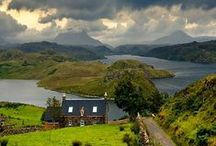 Scotland Travel / Travel Guides and Travel Inspiration for Scotland