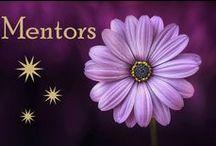 Mentors / My Rebrand Bible