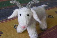 Tara's knitting Board