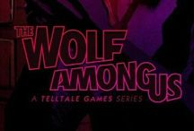 The Wolf Among Us / Even tho i have never played it cause i have seen it i know that it is an amazing game. Now i am waiting for season 2.