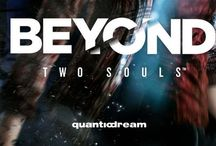 Beyond:Two Souls / That game is nice. It has some feelings and amazing graphics but nice. Dun judge me.