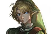 The Legend Of Zelda / So umm yeah... I suggest you don't call Link, Zelda for safety reasons... yeah