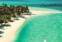 beachs / beachs all around the world